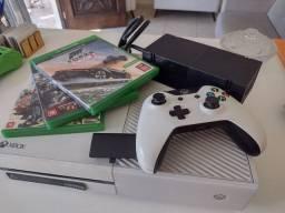 Xbox One, com 3 jogos