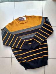 Suéteres multimarcas 38 estampas