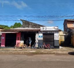 Vila de 5 Kitnets e 3 Pontos comerciais