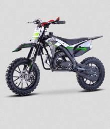 Mini moto cross MXF Ferinha Extreme 49cc