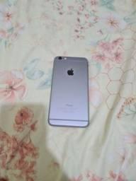 Título do anúncio: Iphone 6 plus 128gb