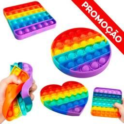 Título do anúncio: Findget Toys (Pop It) - Brinquedos