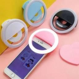 Título do anúncio: Ring light Luz para selfie