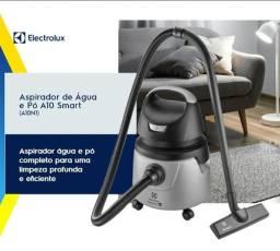 Título do anúncio: Aspirador de pó e água  Electrolux