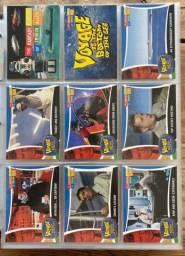The Fantasy Worlds of Irwin Allen - Cards