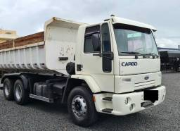 Título do anúncio: Ford cargo 4532 Com serviço em Cornelio