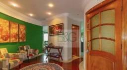 Apartamento para alugar, 340 m² por R$ 7.000,00/mês - Parque da Mooca - São Paulo/SP