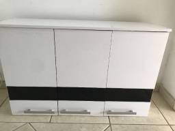 Móvel de parede de cozinha