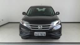 Honda Cr-v LX 2.0 Flex Automatica 2014 - 2014
