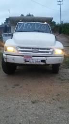 Caminhão f14000 mwm 229 caçamba - 1994