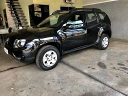 Renault Duster Expression 1.6 - 2016