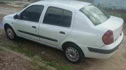 Renault Clio 1.0 2004 - 2004