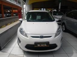 New Fiesta hatch SE 1.6 2013 - 2013