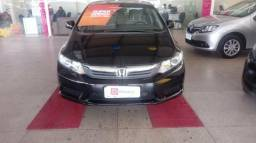 Honda Civic LXS - 2013