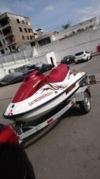 Jet ski Sea Doo GTI 130 2009 ZERADO - 2009