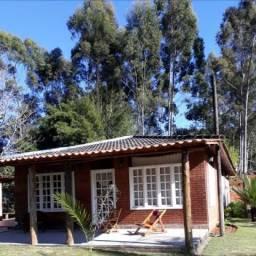 Lindo Sitio em Santa Isabel, com piscina, churrasq