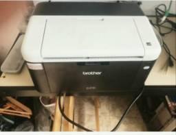 Vendo Impressora laserjet Brother HL1202