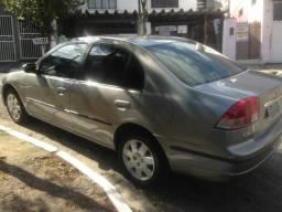 Honda Civic automático 2002 16,000 - 2002