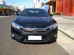 Honda Civic EXL 2.0 Flex Aut - 2017