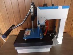 Máquina De Estampas Compacta Print