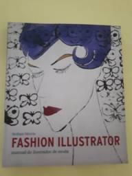 Fashion Illustrator - Manual do ilustrador de Moda