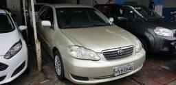 Corolla xli 2006 - 2006