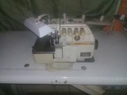 Máquina De Costura Industrial- Overlook 5 Fio