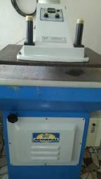Balancim hidráulico aço real (pouco uso). BHC 20 toneladas.