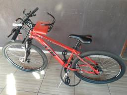 Bicicleta xtb aro 29 quadro 17