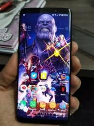 Galaxy S9 troco por Iphone 8 plus
