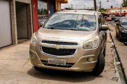 Gm - Chevrolet Spin Vendo - 2012