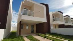 AL-Casas duplex em condominio no aracagy\prontas pra morar\entrada parcelada