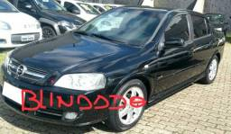 Astra Sedan Elite 2.0 Flex Aut Blindado - 2005