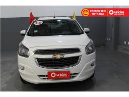 Chevrolet Spin 1.8 ltz 8v flex 4p manual - 2018