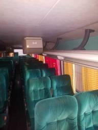 Bancada para ônibus Marcopolo g6