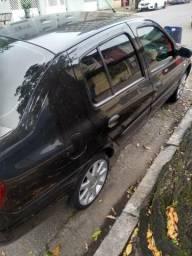 Clio sedan completo - 2001