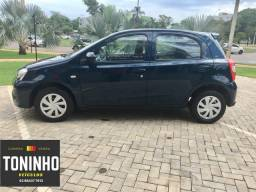 Toyota Etios hatch 1.3 X 17/18 super novo - 2018