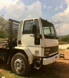 Ford Cargo 1314 - 1986