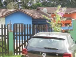 Casa 2 dorms. Praia de Boracéia São Sebastião