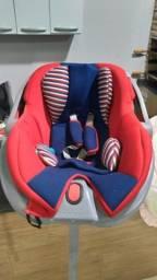 Bebê conforto com capa