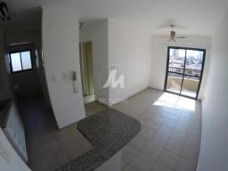 Apartamento para alugar com 1 dormitórios em Vl seixas, Ribeirao preto cod:1136