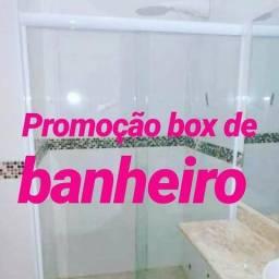 Vende_se Box de Banheiro