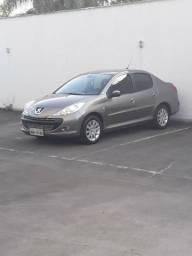Oportunidade - Peugeot 207 Passion XS Automático - 2011