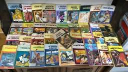Livros coleção vagalume comprar usado  Belo Horizonte
