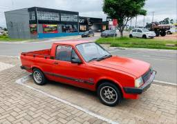 Chevy 500 - 1989