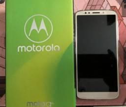 Moto G 6 Play - 1 mês de Uso