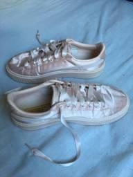 Sapato da puma 170