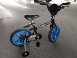 Bike Infantil Aro 14 Bandeirantes