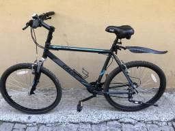 Bicicleta Caloi Alumínio Sport HTX aro 26