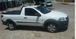 Vendo Fiat Strada - 2014